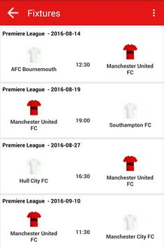 24h News Manchester United screenshot 5