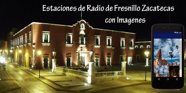 Estaciones de Radio de Fresnillo Zacatecas captura de pantalla 10