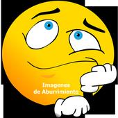 Imagenes de Aburrimiento icon