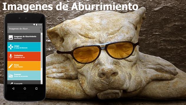 Imagenes de Aburrimiento screenshot 3