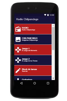 Radio Chilpancingo poster