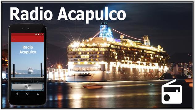 Radio Acapulco poster