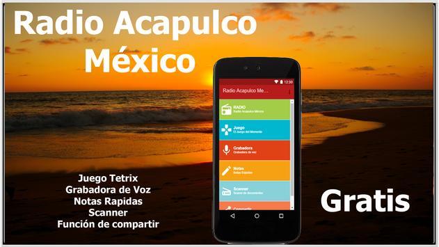 Radio Acapulco screenshot 2