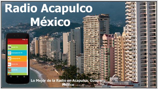 Radio Acapulco screenshot 7