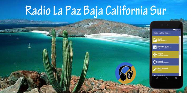 Radio La Paz Baja California Sur screenshot 4
