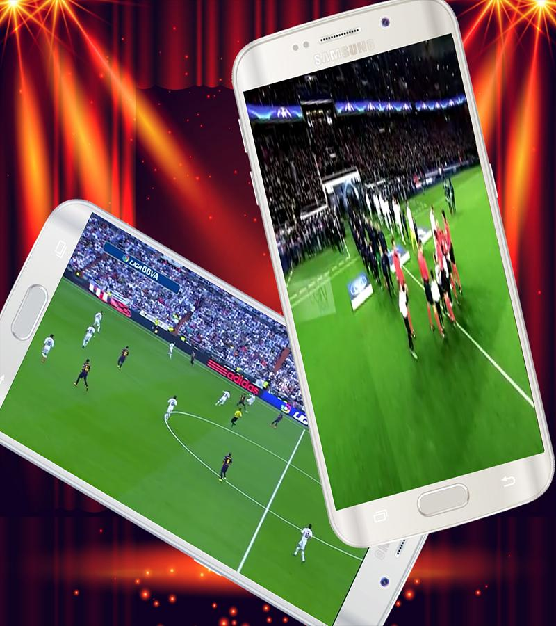 Beout Live Sports Football TV Streaming for Android - APK Download