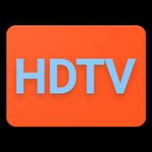 HDTV - Русское ТВ icon