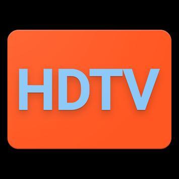 HDTV - Русское ТВ apk screenshot