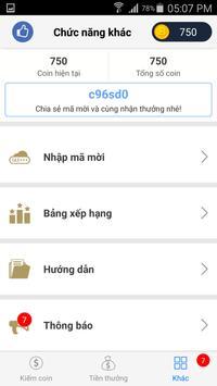 Kiem Tien Online apk screenshot