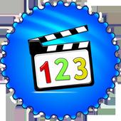 Vedio mx Player HD icon