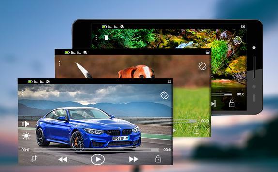 Vedio mx Player HD apk screenshot