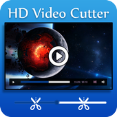 HD Video Cutter icon