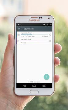 HD Video tube Downloader apk screenshot