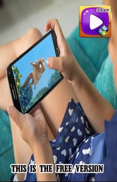 HD video media player 2017 screenshot 1