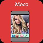 Sexy Free Videos for Moco icon
