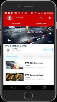 HD Video Download apk screenshot