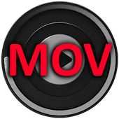 MOV Player for Android icon
