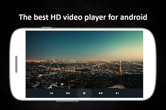 MOV Player for Android apk screenshot