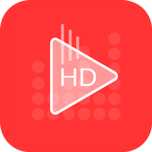 HD Video Player : All Format icon