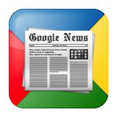 GeNeve: World News widget FREE icon