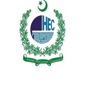 Higher Education Commission Pakistan poster