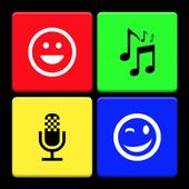 Acapella Maker - Video Collage icon