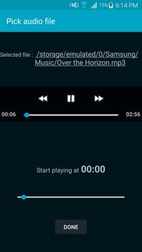 Acapella Maker - Video Collage apk screenshot
