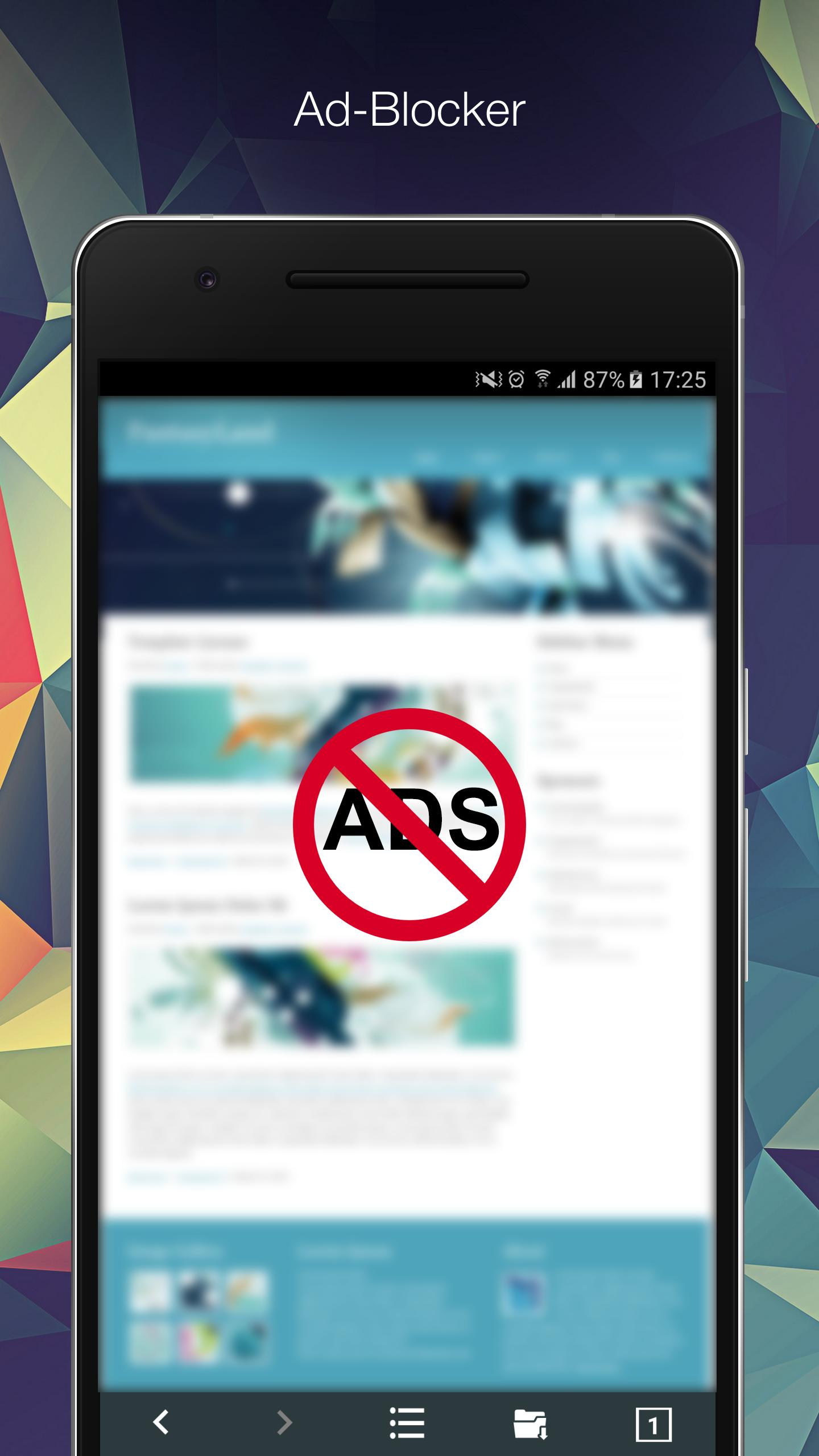 AZ Browser  Private & Download for Android - APK Download