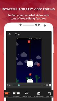 AZ Screen Recorder - No Root apk تصوير الشاشة