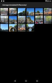 File Recovery - Photo & Video screenshot 4