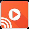 EZ Web Video Cast | Chromecast アイコン