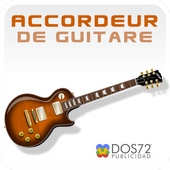 Accordeur de Guitare icon