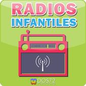 Radios Infantiles icon