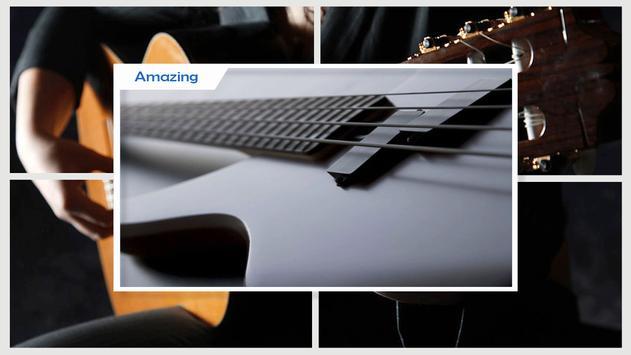Guitar Wallpaper apk screenshot