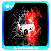 HD 1080p Wallpapers icon