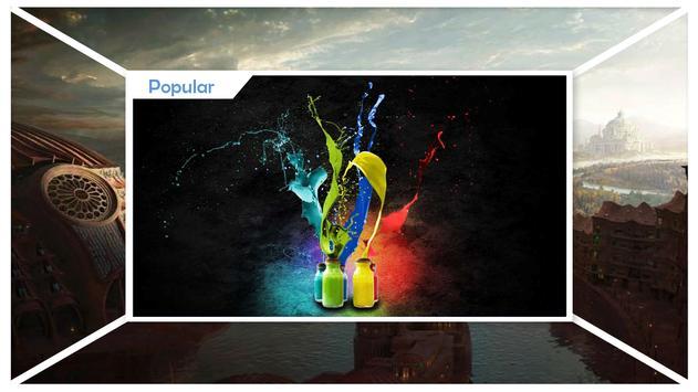 HD 1080p Wallpapers apk screenshot