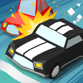 CRASHY CARS – DON'T CRASH! icon