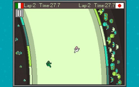 Retro Winter Sports 1986 screenshot 17
