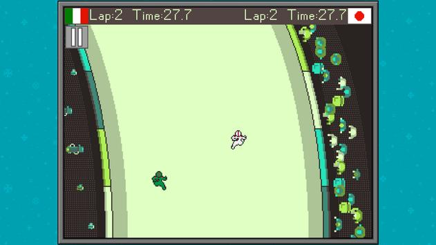 Retro Winter Sports 1986 screenshot 5