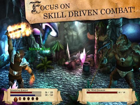Skilltree Saga screenshot 7