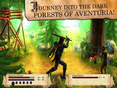 Skilltree Saga screenshot 5