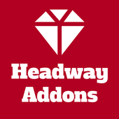 Headway Addons icon