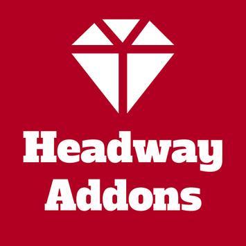 Headway Addons screenshot 1