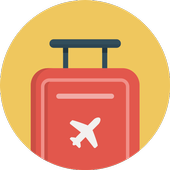 My Travel Wallet icon