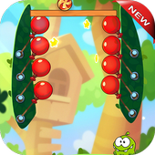 Lastest Cut the Rope 2 Guide icon