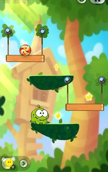 Lastest Cut the Rope 2 Guide poster