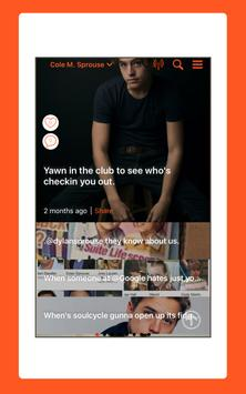 The IAm Cole Sprouse App screenshot 11