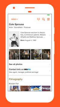 The IAm Cole Sprouse App screenshot 4
