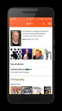 The IAm Carl Reiner App screenshot 3