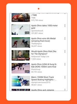 The IAm Apolo Ohno App screenshot 9